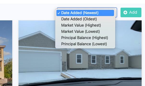 Property Order 2